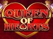 Игровой автомат Queen Of Hearts онлайн