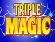 Triple Magic от Вулкан 24