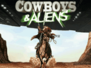 Новый автомат Cowboys and Aliens в клубе Вулкан