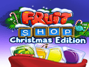 Fruit Shop Christmas Edition от Вулкан