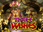 Three Wishes от Вулкан